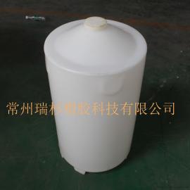 100L锥底加药箱, 搅拌箱,药剂桶,厂家直销