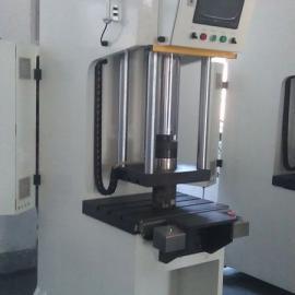 数控衬套压装机,橡胶衬套压装机