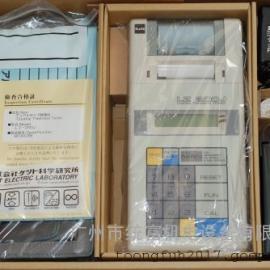 中国总代理—LZ-200J日本KETT涂镀层膜厚计测厚仪