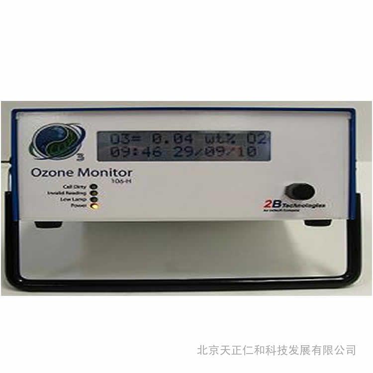 106L型臭氧分析仪