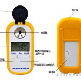 DR102数显糖度计 数显折射仪全新参数