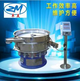 磷酸铁锂分级筛 电池材料筛分设备 超声波振动筛