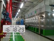 全富牌 深圳不锈钢拼装水箱 深圳华为基地水箱供应商 消防水箱
