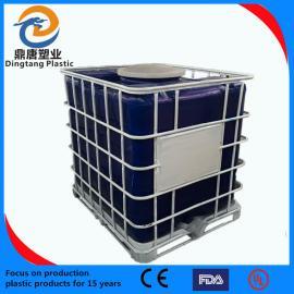 鼎唐塑业IBC吨桶塑料吨桶千升桶厂家直销