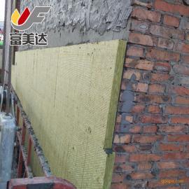 外墙岩棉板岩棉保温板防火岩棉板