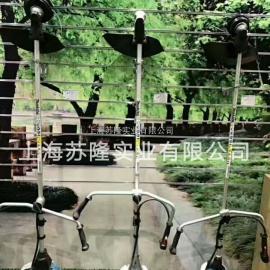 日本牧田BC231UDWBE电动割草机 牧田割灌机 打草机