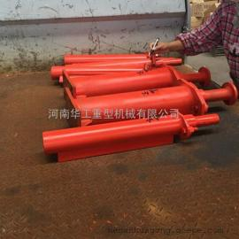 HT2-630弹簧缓冲器 钢管焊接缓冲器 行车碰头非标定做