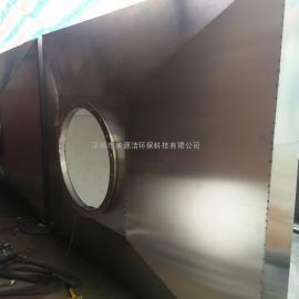 深圳工业废气除臭设备