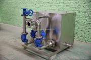 西安一体化污水提升设备厂家