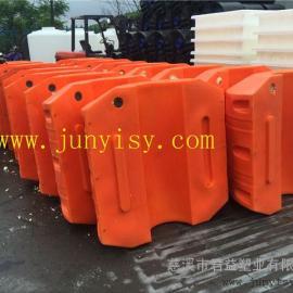 抽沙管道浮筒 孔径450抽泥浆管道浮筒