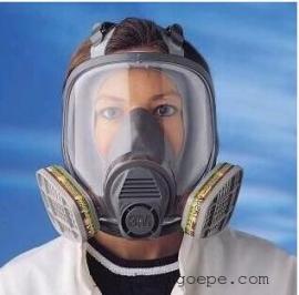 中国区3M代理@FF-400防毒全面罩-3M防毒面罩中国一级代理
