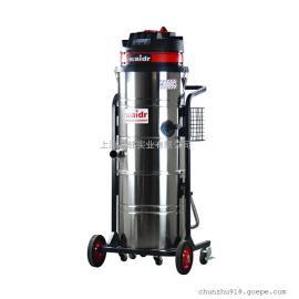 旋风分离式强力工业吸尘器威德尔厂家直销WX3610吸尘设备