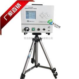 凯跃KB-2400型恒温恒流大气采样仪