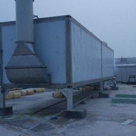 VOCs废气处理设备 VOC废气净化塔 有机废气处理一体化设备