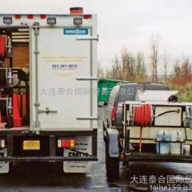 专业定制多功能润滑加注车流动润滑油脂加注设备