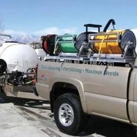 厂家批量供应意大利ECODORA艾克润滑加注车流动润滑油脂加注设备
