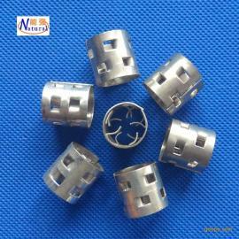 优质304材质脱硫塔散堆填料不锈钢鲍尔环