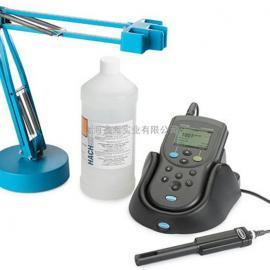 哈希HQ14D53203000便携式电导率分析仪