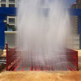 工地自动洗车设备丨 南宁工地自动洗车设备厂家直销