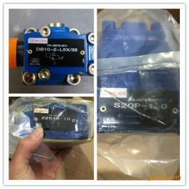上海立新比例溢流阀DBEMT20-30/10XY/2/V合格产品
