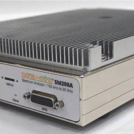 SM200A实时频谱分析仪