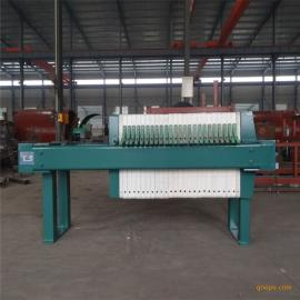 供应板框压滤机 污泥带式脱泥机 迈特专业生产