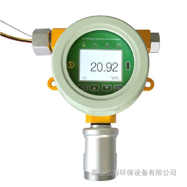 MOT500-EX在线式可燃气体检测仪-检测快速准确可远程传输数据