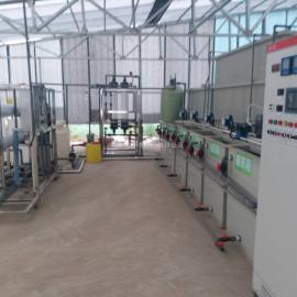 酸洗磷化�U水近零排放