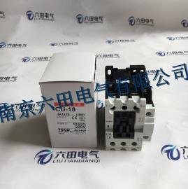 TECO/台安 CU-18
