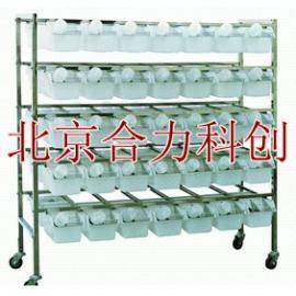 小鼠笼架 型号:HL-XG 含鼠笼