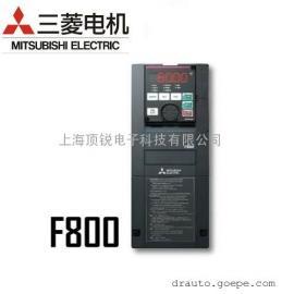 三菱FR-F840-01800-2-60变频器