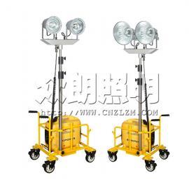 QF280照明车 QF280轻便发电机照明装置