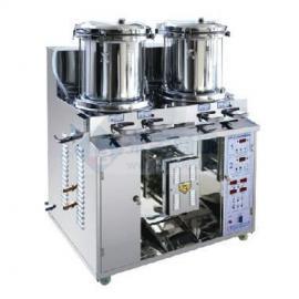 微压中药煎药包装一体机DP2000-2XR(2+1型)价格