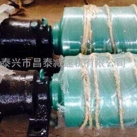 外置式包胶电动滚筒630*800-2.5-30KW