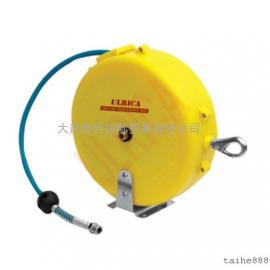 欧利卡300-110系列封闭式卷管器 卷盘 自动卷管器