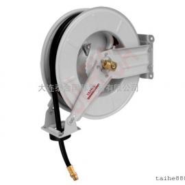 欧利卡610系列空气软管卷管器 水管卷管器 自动卷管器