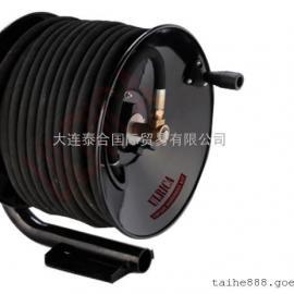 欧利卡220系列手摇卷管器 卷管器 卷盘 自动卷管器