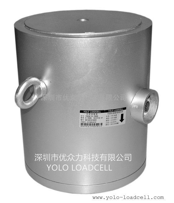 1000KN柱式标准测量仪