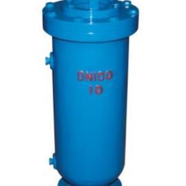 SCARX-16-DN100污水复合式排气阀