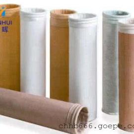 化工厂锅炉耐高温PPS+PTFE除尘布袋材质判断