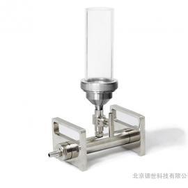 薄膜过滤器 单联微生物限度检测装置BD-G1硼硅玻璃