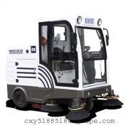 驾驶式扫地机 吸、扫、喷水相结合 工业洗地机大功率1