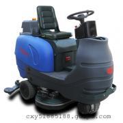 驾驶式洗地机 充电式洗地机 洗吸为一体 工业清洁设备