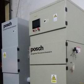 石墨吸尘器、工业收集器、工业除尘器、单机除尘器、滤筒除尘器、