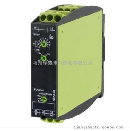 德国TELE(泰勒)时间继电器G2ZM20原装销售