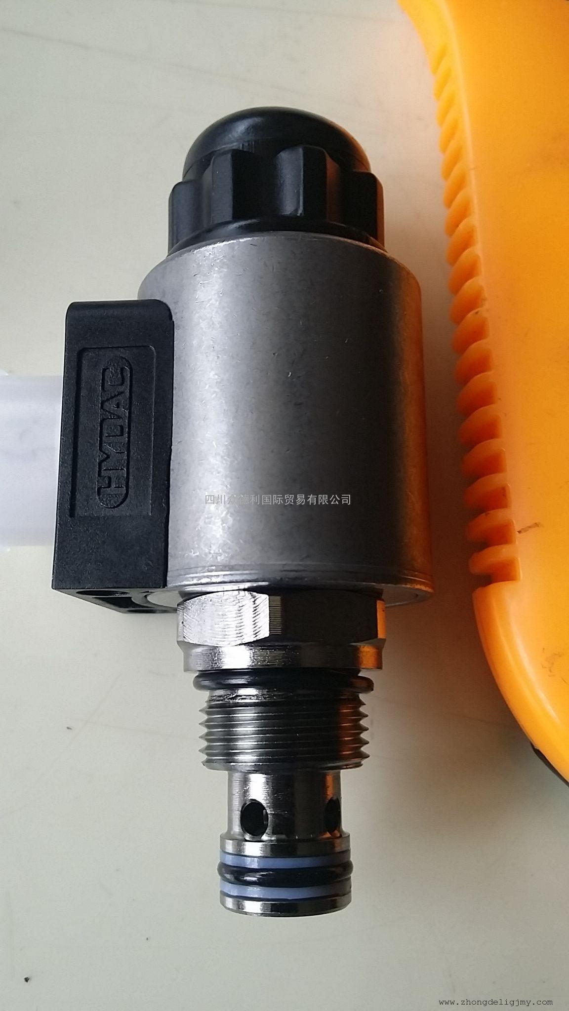 贺德克原装溢流阀 DB10120A-02X-250V