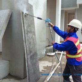 高压水混凝土拉毛机-混凝土墙面高压水拉毛机