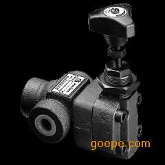 CRG-06-50-10久冈JGH单向阀久冈SD-G10久冈电磁控制节流阀