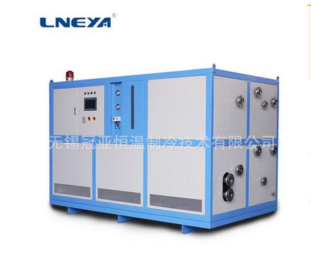 LD-180W 工业冷藏库-80℃~-30℃禀赋控温