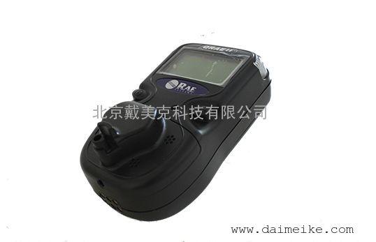美国华瑞QRAE II 四合一气体检测仪PGM-2400